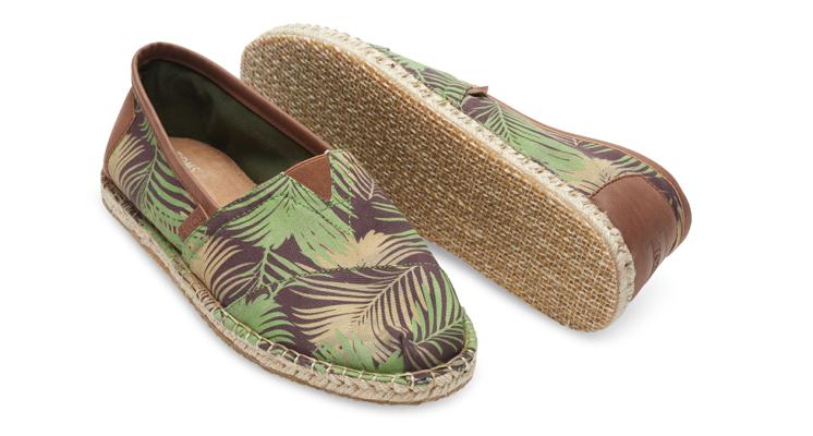 Toms Design lindsay toomey footwear toms shoes mens fashion design