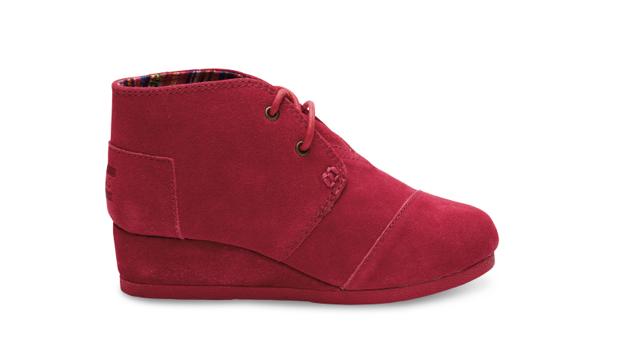 2043c288 ruby red girls shoes_lindsay-star-toomey-toms-footwear. | Lindsay ...